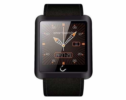 Uwatch Bluetooth Smartwatch