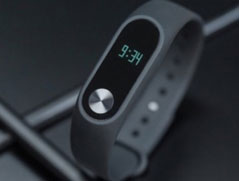 Xiaomi Mi Band 3 Fitness Tracker Is Ready to Launch