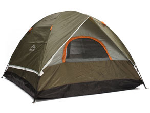 4 Person Waterproof Camping Tent review