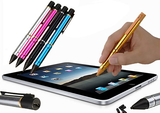Active Stylus Pen for Drawing