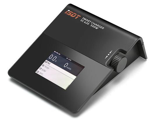 Battery Balance smart Charger