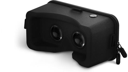 Best 3D VR Glasses