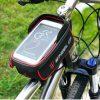 Bicycle Waterproof Bag review