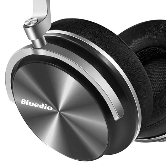 Bluedio Active Noise-Canceling Headphones