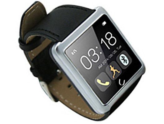 Bluetooth Smart Wrist Watch Sports SmartWatch