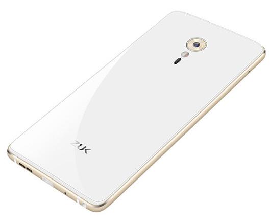Camera Phone Lenovo ZUK Z2 Pro