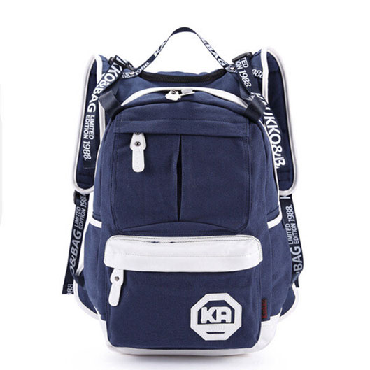Carry-On Travel Detachable Hat Backpack