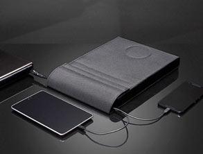 Charging Bag for MacBook review