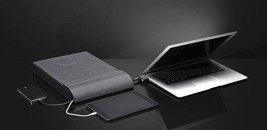 Charging Bag for MacBook