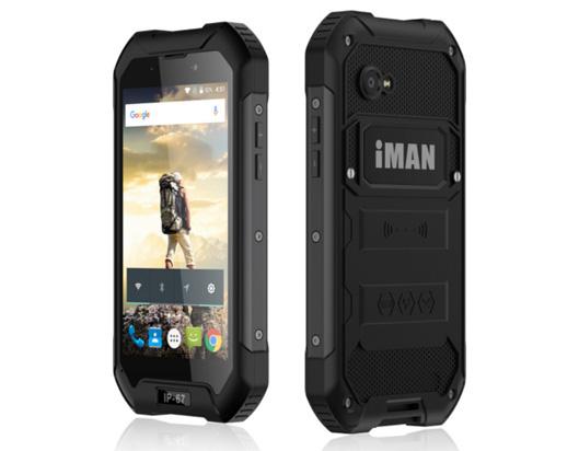 Durable waterproof Dustproof Rugged Smartphone