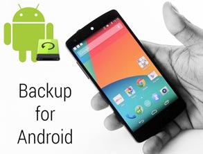 Effective Ways to back up Android Phone Data