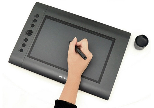 Graphic Drawing Tablet