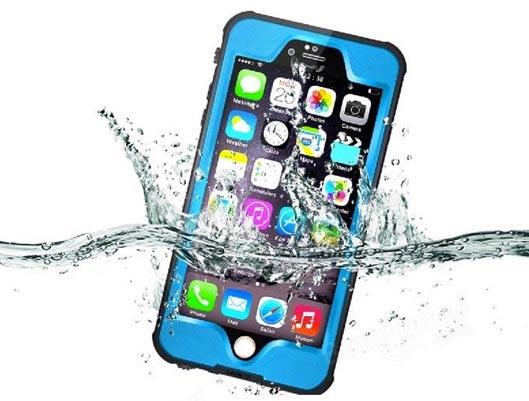 iPhone 6 Waterproof Case