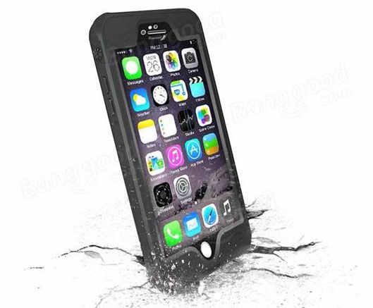 iPhone 6 Waterproof Cover