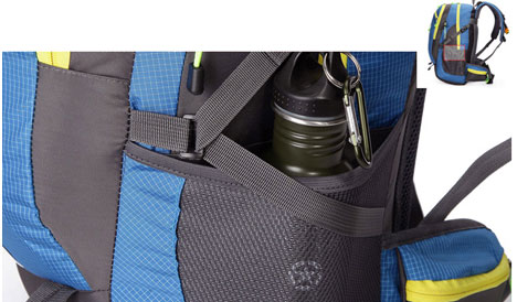 Large Camping backpack