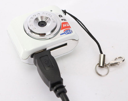 Mini HD Camera Compact Digital Camera reviews