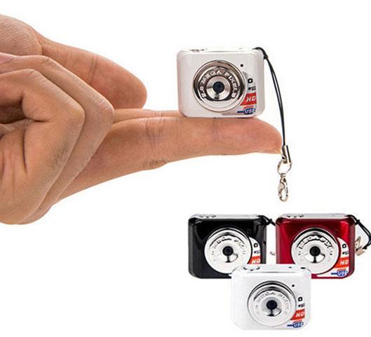 Mini HD Smallest Digital Camera review