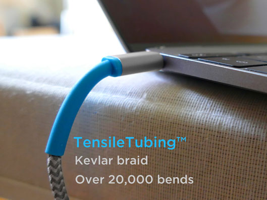 most toughest lightning cable for iphone