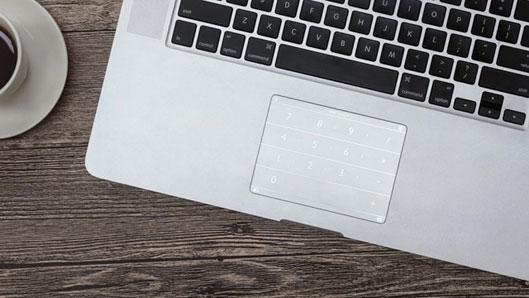 Numeric Keypad for Macbook