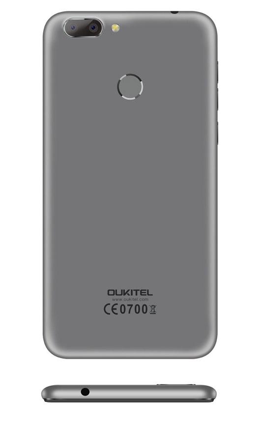 Oukitel U20 Plus 5.5 inch Phablet