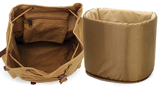 Outdoor Camera Bag Travel Backpack