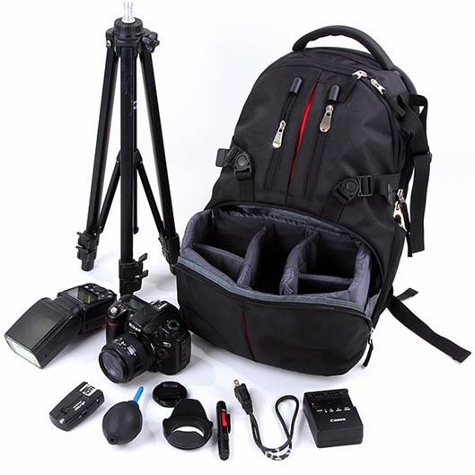 Outdoor Camera Bag