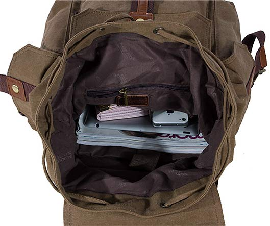 Outdoor Compact Bag Travel Backpack