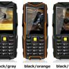 Outdoor Durable Waterproof Rugged Phone review