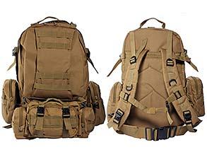 Waterproof Travel Backpack review