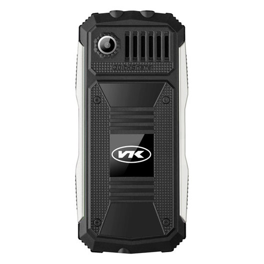 Outdoor Shatterproof Rugged Phone