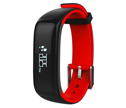 P1 Fitness Tracker