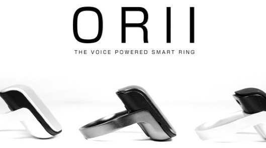 Smart Ring to Phone