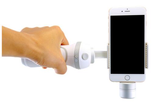 best steady Smartphone Gimbal