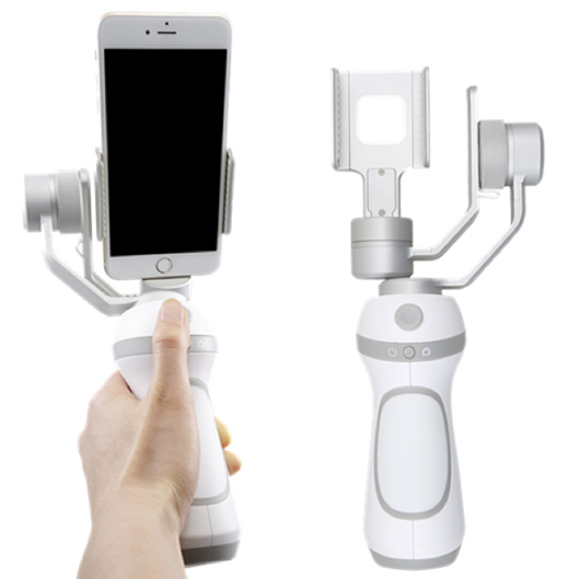 steady Stabilizer for Smartphones