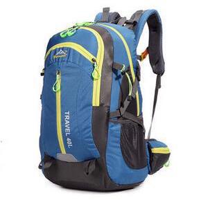 Stylish Nylon Backpack