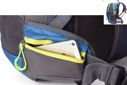 Stylish outdoor Backpack Large Camping Rucksack