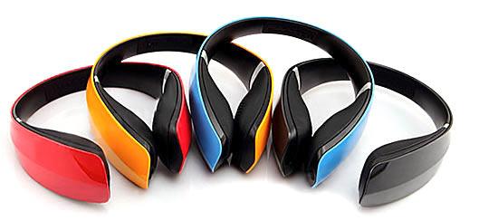 Stylish Over Ear Headphones