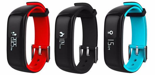 Waterproof Bluetooth Wristband