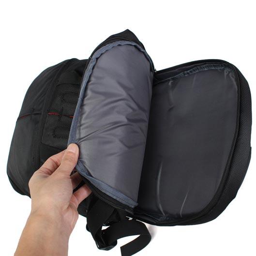 Waterproof Nylon Travel Backpack