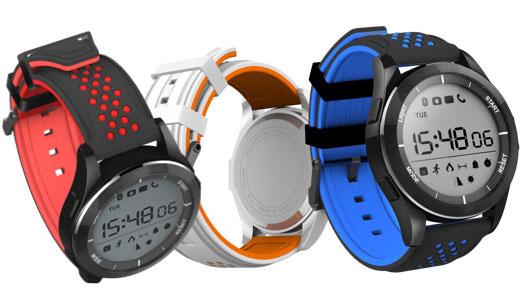 Waterproof Smart Fitness Tracker Sports SmartWatch