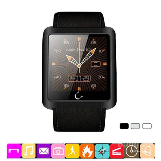Waterproof Smart Wrist Watch Sports SmartWatch