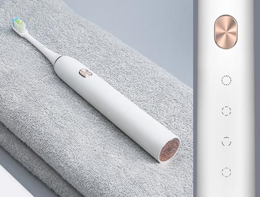 Wireless Electric Toothbrush