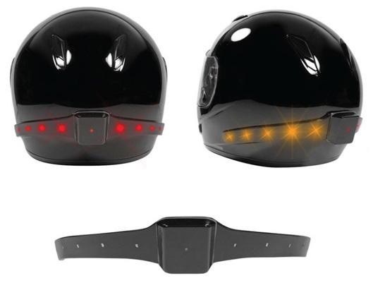 Wireless Smart Motorcycle Helmet