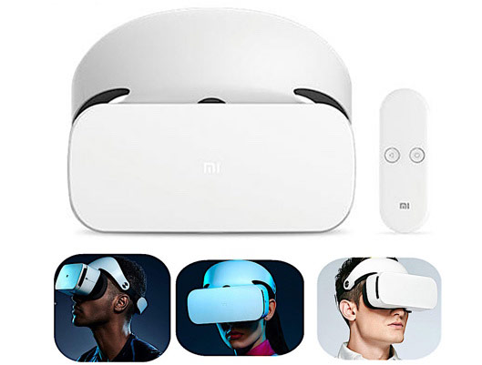 Xiaomi VR Glasses review