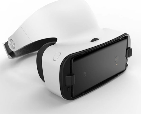 Xiaomi VR Glasses Virtual Reality Headset
