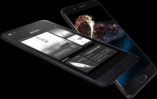 YotaPhone 3 photo