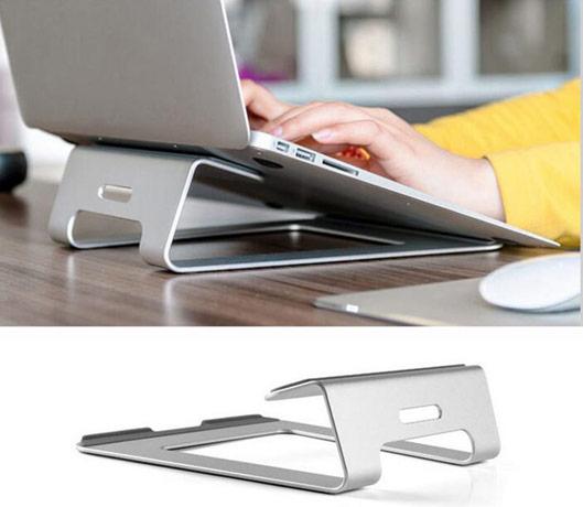 Aluminium Cooling Pad for laptop
