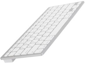Apple Bluetooth Keyboard Alternative review