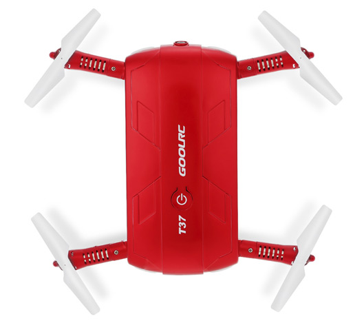 Best Budget Camera Drones That Follow You