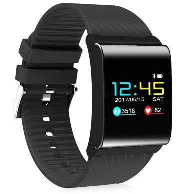 Best Budget Multi-Function Smartwatch